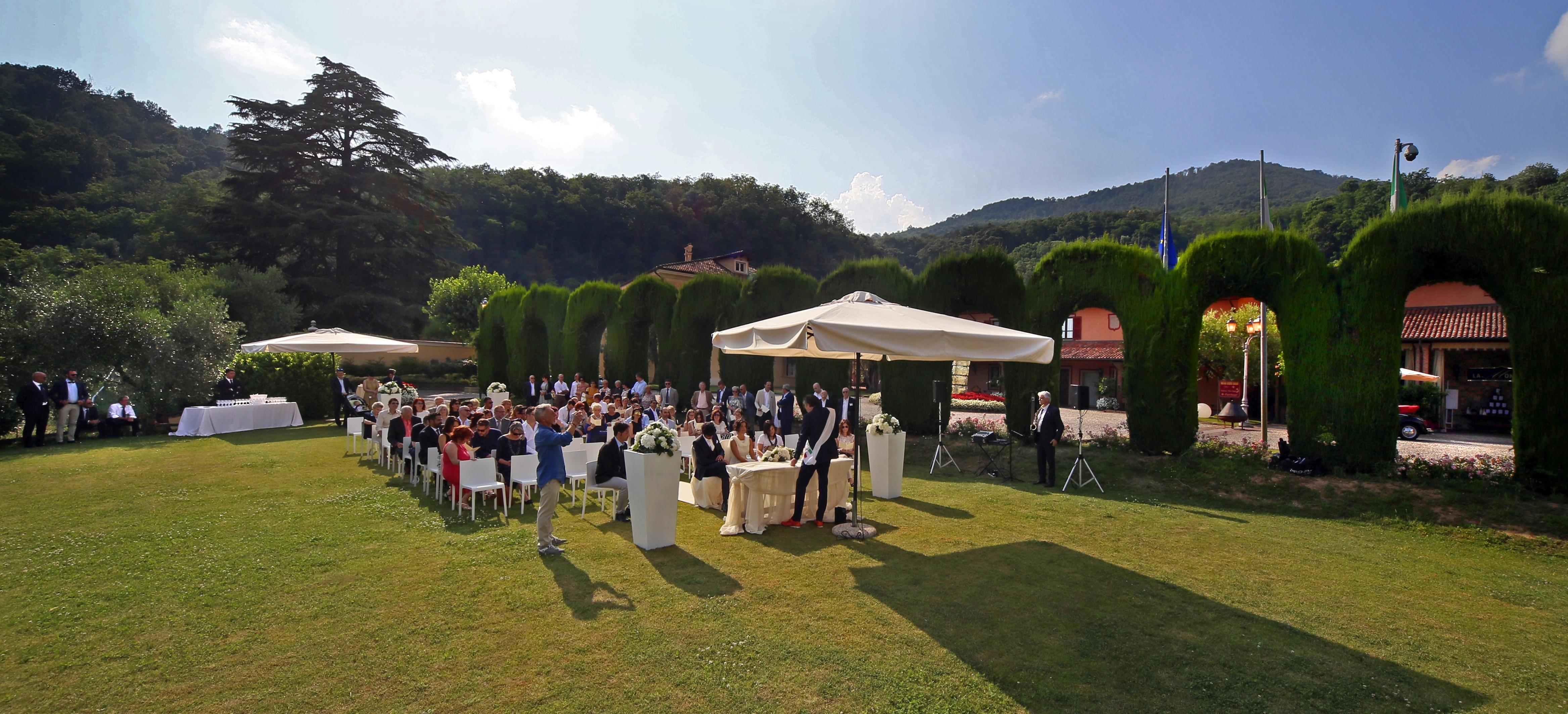 Franciacorta monticelli brusati a villa baiana si for Casa comunale